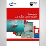 artescienza La Liste rouge des espèces menacées en France