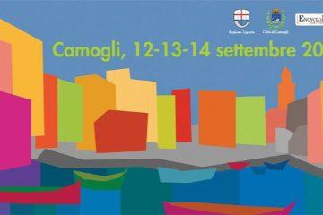 Artescienza al Festival della Comunicazione - Camogli 12 settembre
