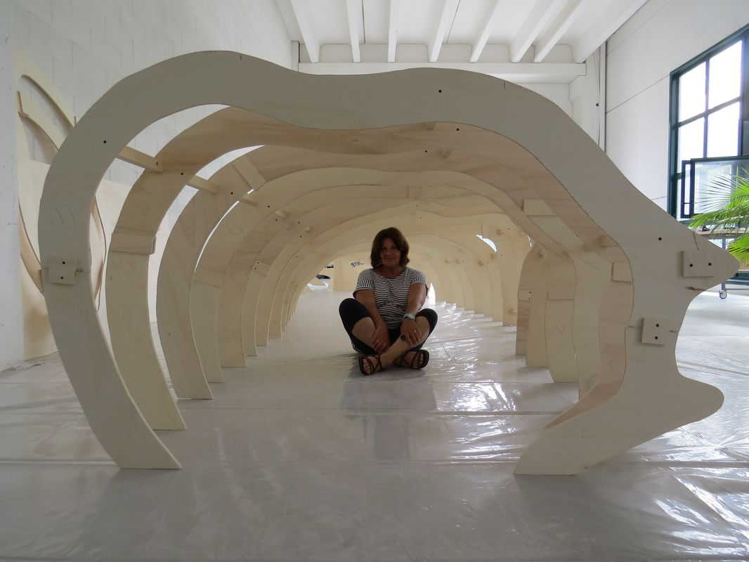 sala cetacei museo storia naturale genova artescienza